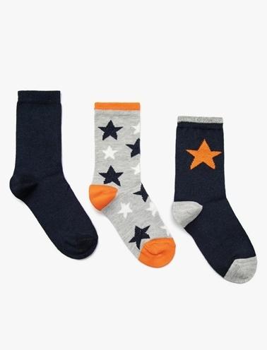 Koton Kids Çorap Renkli